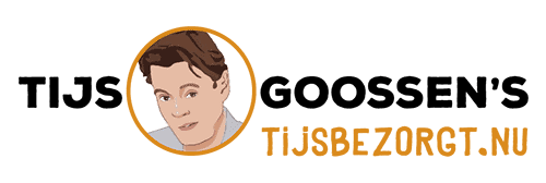 Tijs Goossen's Tijsbezorgt
